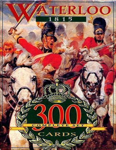 EAGLES: Waterloo Set