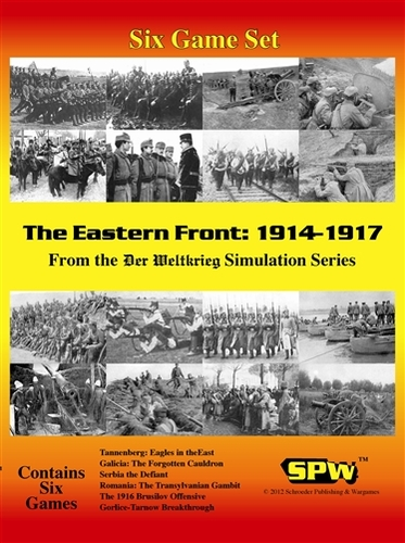 The Eastern Front