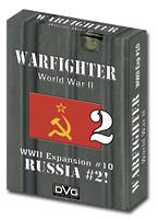 Warfighter WWII Exp 10, Russia 2
