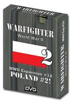 Warfighter WWII Exp12, Poland 2