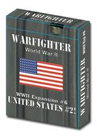 Warfighter WWII Exp 06, USA 2