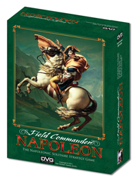 Field Commander Napoleon, Reprint 05/15