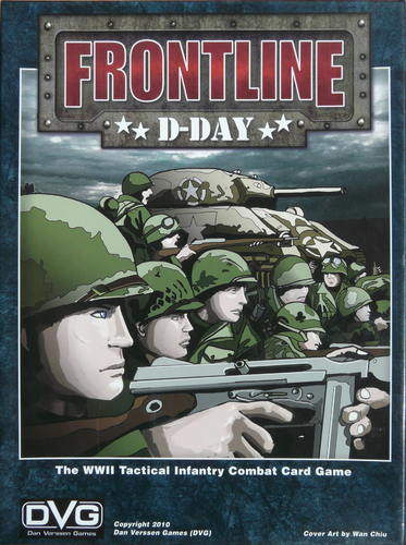 Frontline - D-Day
