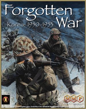 ASL Forgotten War FW