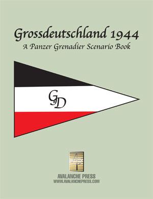 Panzer Grenadier: Grossdeutschland 1944