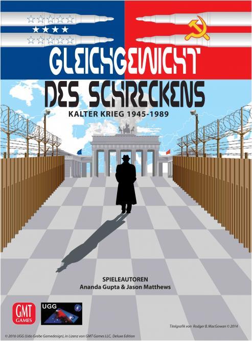 Gleichgewicht des Schreckens 3. Ed.