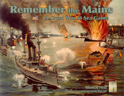 GWaS: Remember the Maine