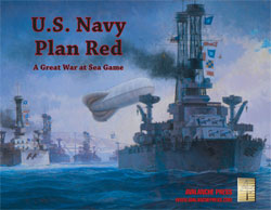 GWaS: U.S. Navy Plan Red