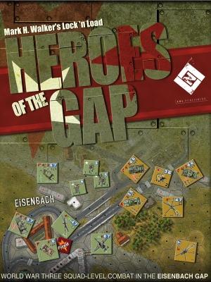Heroes of the Gap
