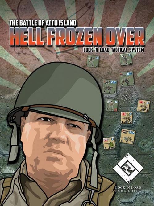Hell Frozen Over