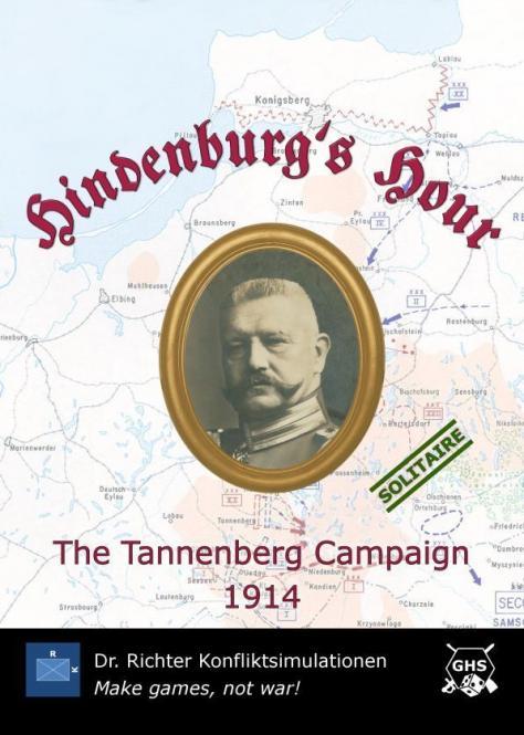 The Tannenberg Campaign 1914