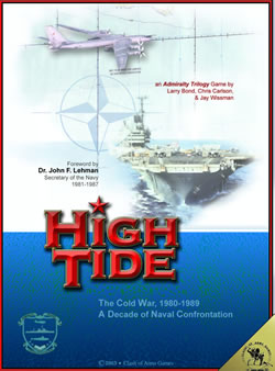 High Tide: Boxless