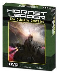Hornet Leader, Cthulhu Expansion