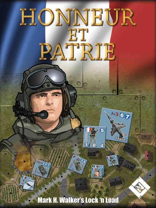 Honneur & Patrie Expansion (LNL)