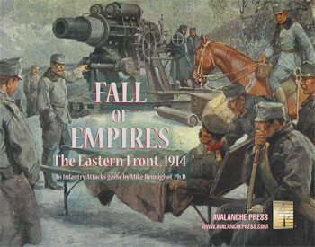 Infantry Attacks: Fall of Empires