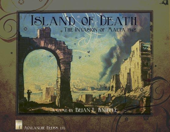Island of Death: Malta 1942