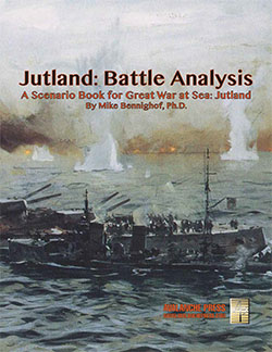 Jutland: Battle Analysis