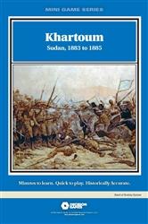 Khartoum: Sudan, 1883 to 1885 (Mini)