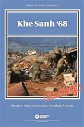 Khe Sanh '68, Marines Under Siege