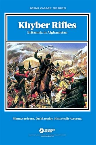 Khyber Rifles