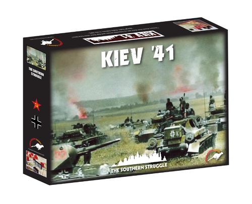 Kiev 41 KickStarter Edition
