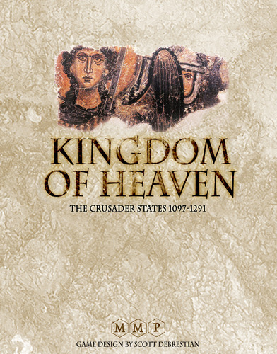 Kingdom of Heaven, Crusades