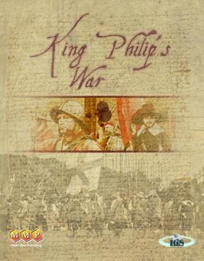 King Philip's War 1675-1676