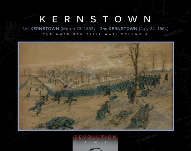 Kernstown, boxed