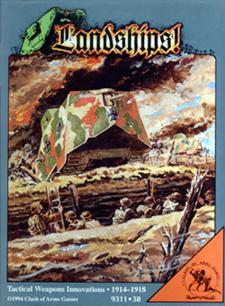 Landships, (boxless)