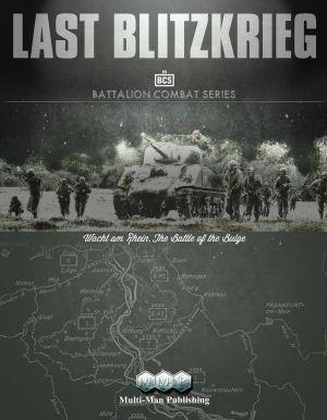 Last Blitzkrieg (BCS)