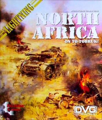 Lightning Wars North Africa