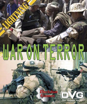 Lightning Wars on Terror