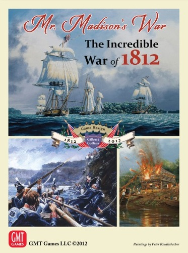 Mr. Madison`s (War War of 1812)