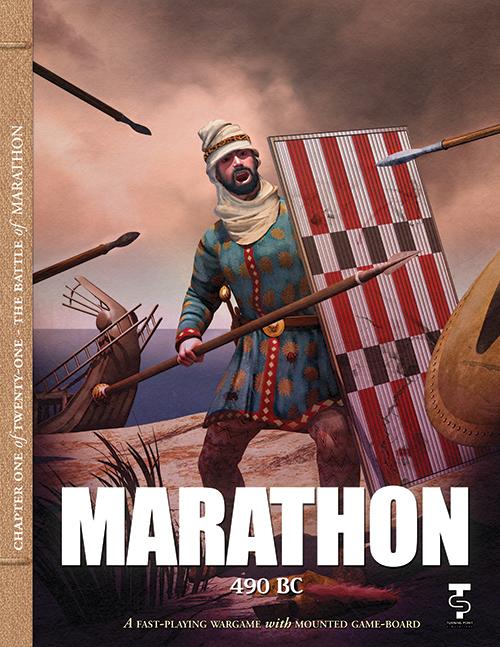 Marathon 490 BC