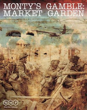 Monty's Gamble: Market Garden, 2nd Edition