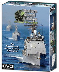 Modern Naval Battles,  Core Game Reprint