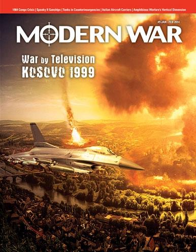 Modern War 09, War by TV