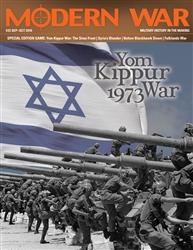 Modern War 25, SE October War
