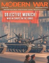 Modern War 49, Objective Munich (7DR # 2)2