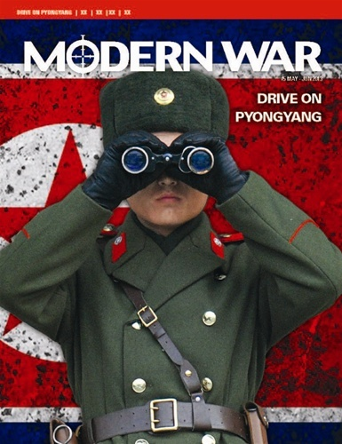 Modern War 05, Drive on P`yongyang