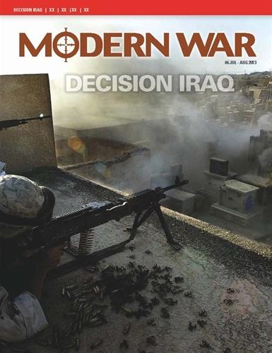 Modern War 06, Decision Iraq