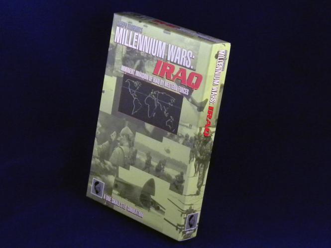 Millennium Wars: Iraq