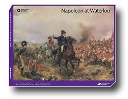 Napoleon at Waterloo, new Ed.