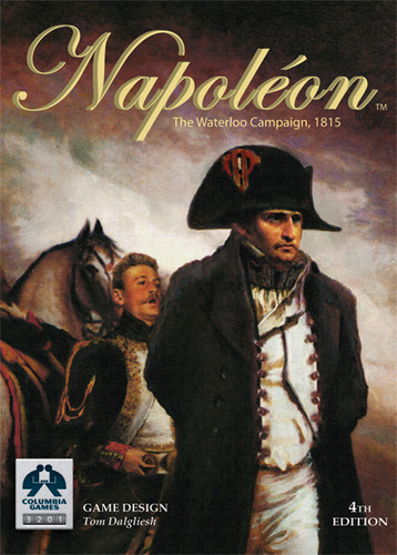 Napoleon 4th deluxe Edition