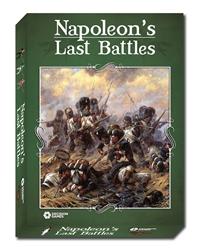 Napoleon´s Last Battles (SPI Update)