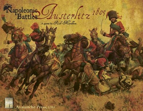 Napoleonic Battles: Austerlitz