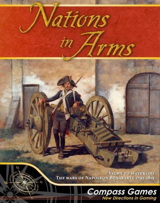 Nation in Arms, REPRINT