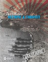 Operation Olympic & Coronet (Ziplock)