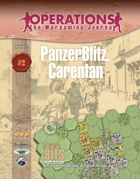Operations Special Issue 2 (The Gamers)