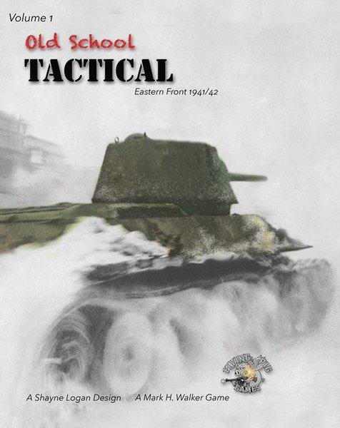 Old School Tactical V1: Eastern Front 1941-42